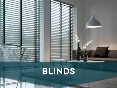 Blinds in Spain