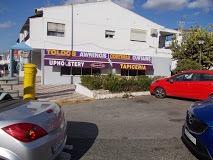 Dealers Shutters in Spain