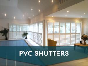 PVC Shutters in Spain