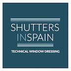 Logo Shutters in Spain