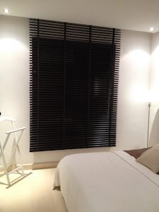Bedroom Blinds in Spain