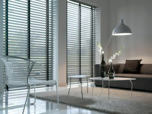 Living Room Blinds in Spain