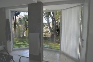 Vertical Blinds in Spain