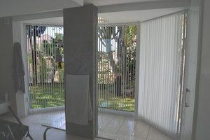 Vertical Blinds in Spain