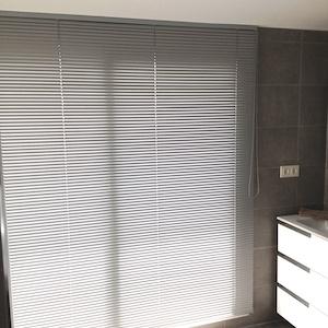 Bathroom Blinds in Spain