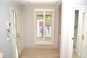 hallway-shutters-in-spain