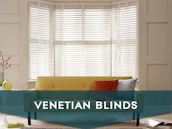 Venetian blinds Spain