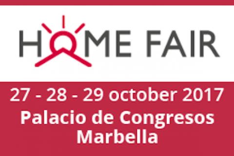 Costa del Sol Home Fair 2017