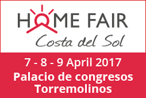 Costa del Sol Home Fair 2017