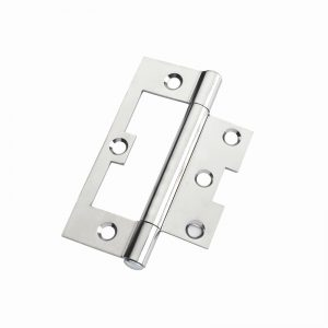 Plantation shutters hinges