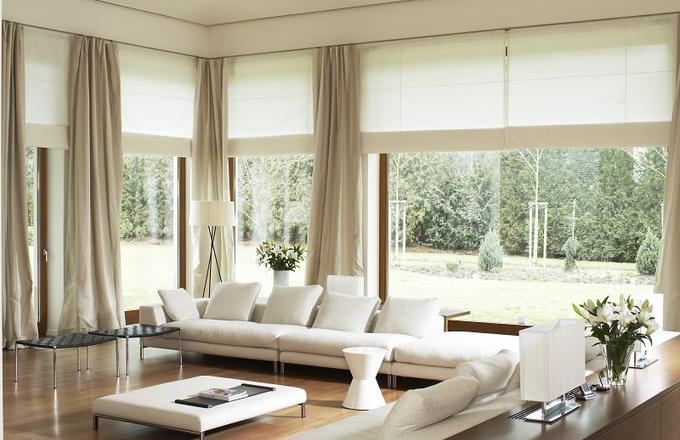 Roller blinds Spain