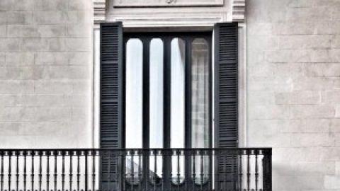 De geschiedenis van plantage shutters