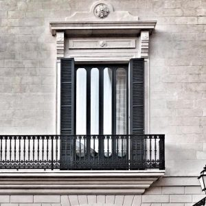 The History of Plantation Shutters