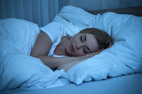 Creating An Optimal Environment For Sleep